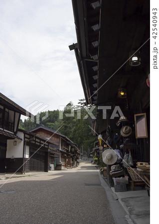 奈良井宿 42540943