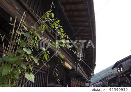 奈良井宿 42540959