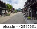 奈良井宿 42540961