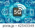 通信 ネットワーク 産業 42543349