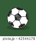 アメリカンフットボール サッカー フットボールのイラスト 42544178
