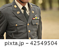 陸上自衛隊の制服 42549504