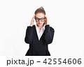 キャリアウーマン ビジネスウーマン 女性実業家の写真 42554606