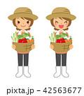 職業 農家 女性 42563677