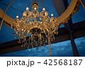フェリエ・パラスのシャンデリア 42568187