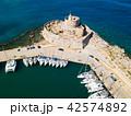 ロードス島 城塞 浮かぶ島の写真 42574892