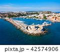 ロードス島 ギリシア ギリシャの写真 42574906