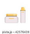 化粧 化粧品 ベクターのイラスト 42576439