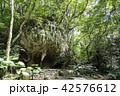 琉球最高の聖地 斎場御嶽の寄満(ゆいんち) 42576612