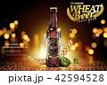 広告 お酒 アルコールのイラスト 42594528