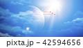 アブストラクト 抽象 抽象的のイラスト 42594656