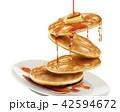 デザート 食 料理のイラスト 42594672