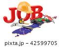 職業 ニュージーランド ニュージーランドのイラスト 42599705