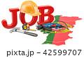 職業 ポルトガル マップのイラスト 42599707