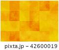 背景 金箔 和風のイラスト 42600019