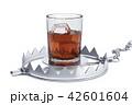 アルコール トラップ 罠のイラスト 42601604