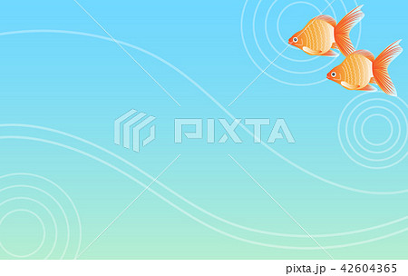 金魚 42604365