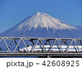 風景 富士山 山の写真 42608925