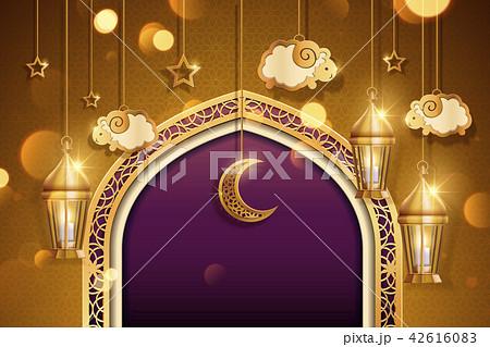 Eid al adha design 42616083