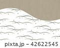 和柄 ベクター 背景のイラスト 42622545