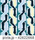 パターン 柄 模様のイラスト 42622668