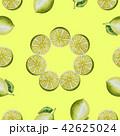くだもの フルーツ 実のイラスト 42625024