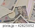 大量の一万円札 6 42625052