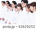 医者 科学者 チームの写真 42629252