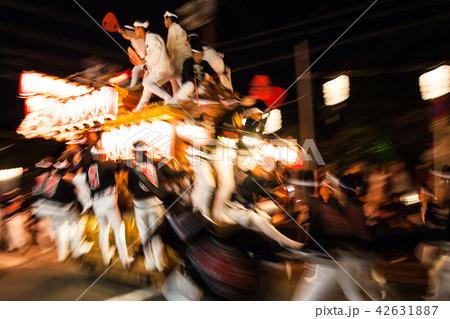 だんじり祭 42631887