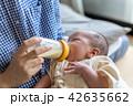 新生児 授乳 42635662
