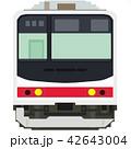 京葉線205系 42643004