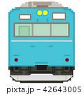 京葉線103系(高運転台) 42643005