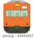 武蔵野線103系(低運転台) 42643007