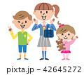 子供 キッズ イラスト 42645272