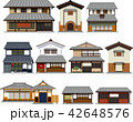 日本家屋 42648576