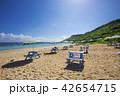 新城海岸 ビーチ 宮古島の写真 42654715