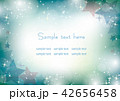 星 背景 背景素材のイラスト 42656458