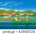アウトドア_カヌー秋 42660526