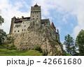 ブラン城 ブラショフ ルーマニア ヨーロッパ 吸血鬼ドラキュラの舞台 42661680