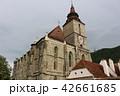 旧市街にある黒の教会 ブラショフ ルーマニア ヨーロッパ 42661685