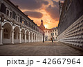 ドレスデン ドイツ 建築物の写真 42667964