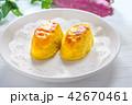 スイートポテト 菓子 洋菓子の写真 42670461