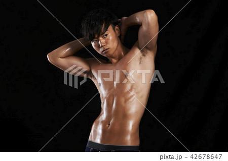 フィットネス 筋肉   42678647
