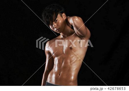 フィットネス 筋肉   42678653