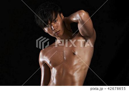 フィットネス 筋肉   42678655