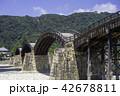錦帯橋 42678811