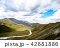 道路 風景 南島の写真 42681886
