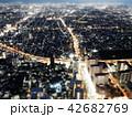 osaka aerial view 42682769
