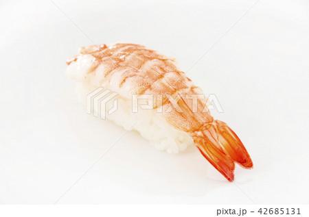 海老の握り寿司 42685131