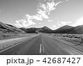 道路 風景 南島の写真 42687427